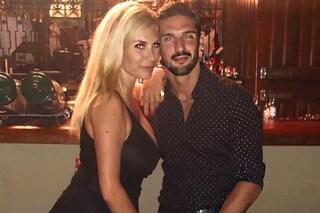 """Paola Caruso: """"Non ho picchiato Moreno, il giorno dopo le presunte botte era sotto casa mia"""""""