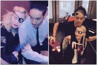 """Madonna ha un nuovo toy boy di 36 anni più giovane, i genitori di lui: """"Lei vorrebbe sposarlo"""""""