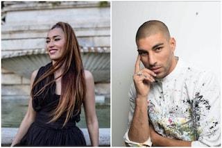 La storia tra Nina Zilli e Omar Hassan sarebbe giunta al capolinea