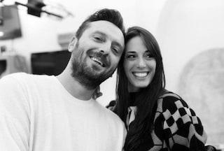 Cesare Cremonini e la dedica alla sua Martina su Instagram