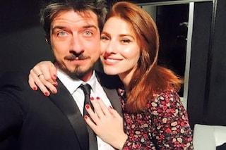 """Diana Del Bufalo dopo la separazione da Paolo Ruffini: """"Ogni pagliaccio torna nel suo circo"""""""