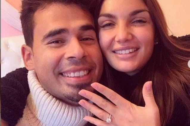 Elettra Lamborghini si sposa, l'annuncio su Instagram
