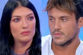 """Giovanna Abate: """"Non mi fido di Giulio Raselli, gli ho chiesto di scegliermi per provocarlo"""""""