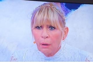 """Juan Luis Ciano corteggerebbe una donna di Firenze: """"Ci sono le prove"""", Gemma Galgani piange"""