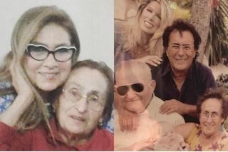 """La madre di Al Bano non parlava con la Lecciso dall'Isola del 2005, Carrisi: """"Ma amava Romina"""""""