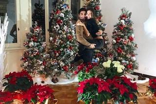 """Filippo Magnini e Giorgia Palmas si sposano, l'annuncio a Natale: """"Abbiamo vissuto una favola"""""""