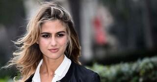 Chi è Cristina Marino, l'attrice e modella fidanzata con Luca Argentero