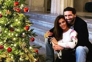 Chi è Roberta Nigro, la nuova fidanzata di Walter Nudo ha 42 anni e lavora per Mediaset