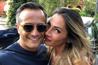 """Ida Platano e Riccardo Guarnieri in crisi, la dama: """"Raccontare questi mesi sarebbe troppo doloroso"""""""