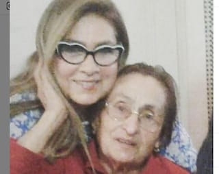 "Morta la madre di Al Bano, l'addio di Romina Power: ""Mamma Jolanda, mi hai accolta come una figlia"""