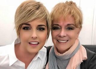 """La madre di Nadia Toffa e il primo Natale senza di lei: """"La sento sempre vicina"""""""
