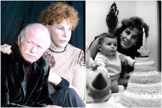 Ornella Vanoni: gli amori, il matrimonio e il rapporto col figlio Cristiano Ardenzi