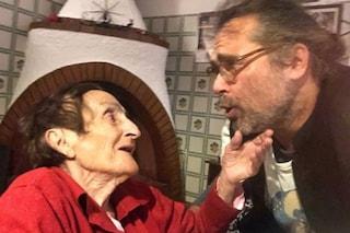 """Morta la mamma di Al Bano, il nipote Yari: """"Grazie nonna, sei stata una donna fenomenale"""""""