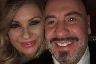 Tina Cipollari saluta il 2020 con Vincenzo Ferrara, l'opinionista non è tornata single