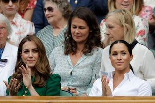 """Meghan Markle e Kate Middleton non si parlano da sei mesi"": la crisi Reale sui tabloid inglesi"
