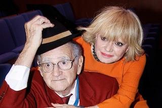 Rita Pavone e il marito Teddy Reno, un amore che fece scandalo e dura da 60 anni