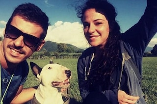 Chi è Dalila Iardella, la fidanzata tatuatrice di Francesco Gabbani