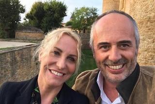 Chi è Vittorio Garrone, imprenditore e compagno di Antonella Clerici