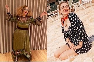 Adele è dimagrita, circa 30 i chili persi: le foto che mostrano gli effetti della dieta