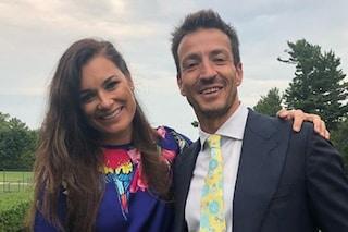 Chi è Alessandro Nasi, il compagno di Alena Seredova e padre del terzo figlio della modella