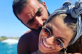 """Alessandra Amoroso è single, è finita la storia con Stefano Settepani: """"Sognavamo una famiglia"""""""