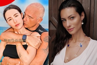 """Eros Ramazzotti dopo la separazione da Marica Pellegrinelli: """"Non sono depresso, riparto dai figli"""""""