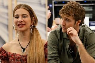 """Il padre di Paolo Ciavarro sul mancato flirt con Clizia: """"Esce da una storia, non cerca avventure"""""""