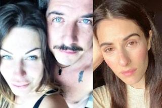 """Ruffini accusato di avere tradito Diana: """"Cattiverie"""" ma Del Bufalo """"perdona"""" le foto di Vanya Stone"""
