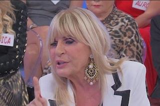 """È stata Gemma Galgani a lasciare Juan Luis Ciano: """"Sei un bluff, un bugiardo. Mi hai sottovalutata"""""""