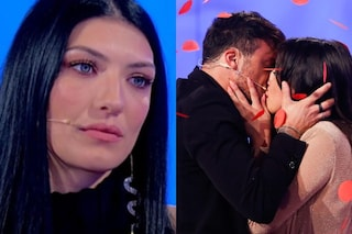 """Giovanna Abate: """"Dispiaciuta per come è finita con Giulio Raselli, mi ha trattato con indifferenza"""""""