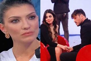 """Giulio Raselli: """"Amo Giulia D'Urso, Giovanna Abate non ha rispettato i miei sentimenti"""""""