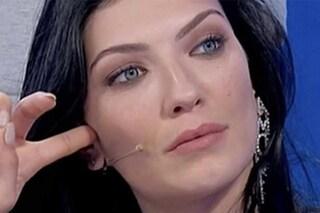 Uomini e Donne 2020, Giovanna Abate è la nuova tronista
