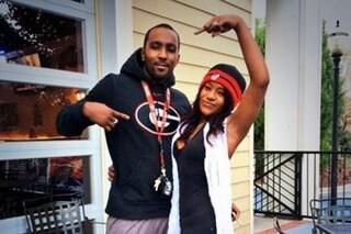 Nick Gordon, ex della figlia di Whitney Houston, è morto a 30 anni per overdose