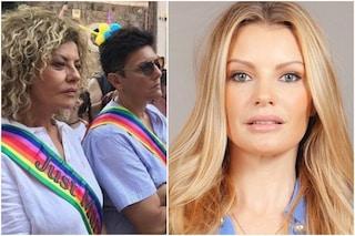 """Licia Nunez: """"Imma Battaglia mi ha tradita con Eva Grimaldi"""". La replica: """"Raccontala tutta"""""""