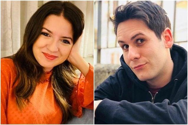 I giovani youtubers Luì e Sofì sfidano Zalone al box office
