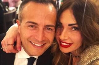 """Sarebbe finita tra Ida Platano e Riccardo Guarnieri: """"Lei ha pianto, non riusciva a parlare"""""""