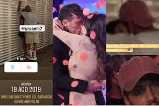 Giulia D'Urso e Giulio Raselli erano d'accordo? Cosa accadde a Formentera nell'estate del 2019