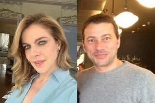 Simon Clementi, chi è l'imprenditore che ha rubato il cuore a Claudia Gerini