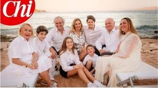 """Simona Ventura: """"Il matrimonio con Giovanni Terzi è nei piani, è una quercia a cui appoggiarmi"""""""