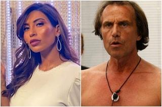 Antonio Zequila beccato con Mila Suarez, i baci prima del Grande Fratello Vip 2020