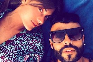 """Ilaria Teolis è fidanzata con Andrea Cirillo: """"Sei la scoperta più bella che potessi fare"""""""