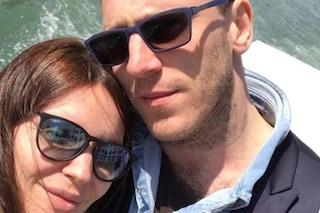 """Tragico lutto per Carla Velli, è morto l'ex e padre di suo figlio Matteo Voltolina: """"Sono incredula"""""""