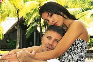 Fabio Fulco fidanzato con Veronica Papa, ex Miss di 24 anni più giovane
