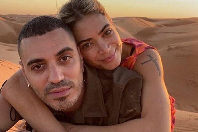 Elodie e Marracash fidanzati dall'estate del 2019