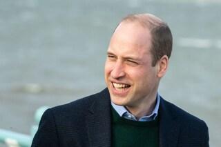 Il principe William e l'idea di trasferirsi negli Stati Uniti per tutelare la sua privacy