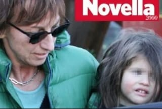 Gianna Nannini e la figlia Penelope, la vita a Londra con la compagna Carla