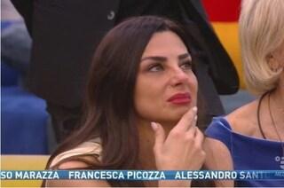 """Serena Enardu e Pago hanno degli accordi: """"Pago non doveva rispondere così a Pedro"""""""