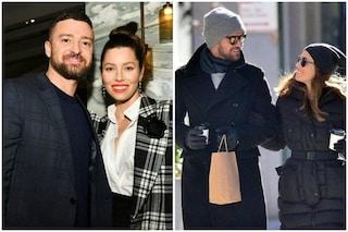 Justine Timberlake e Jessica Biel sempre più innamorati dopo il presunto tradimento della pop star