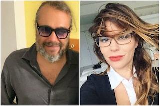"""Yari Carrisi parla di Naike Rivelli: """"Sesso aperto? Non abbiamo mai fatto delle orge"""""""