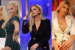 """""""Deve cantare o condurre Sanremo?"""", in Albania è bufera tra le sorelle Vjollca e Alketa Vejsiu"""